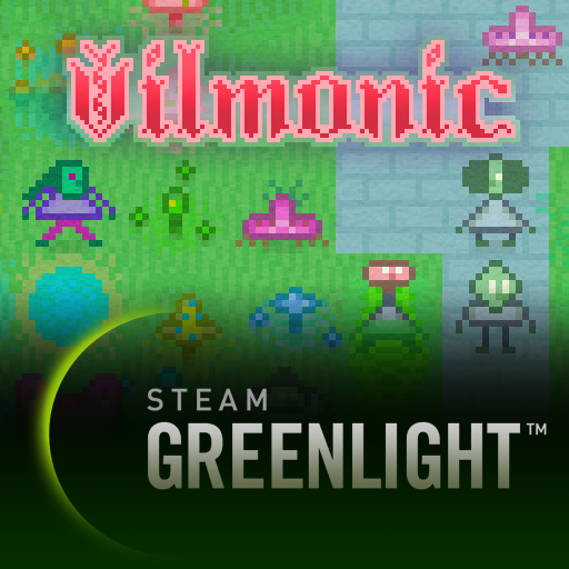 Steam Greenlight!